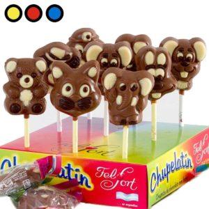 chocolate felfort chupelatin venta online
