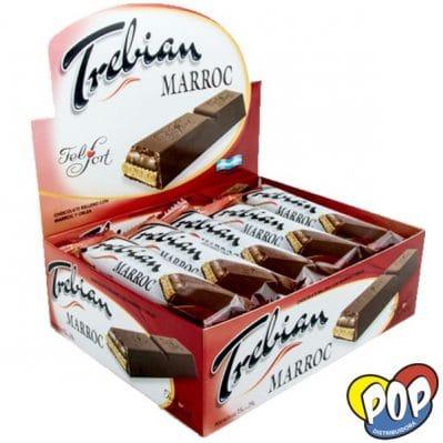 chocolate felfort trebian marroc por mayor