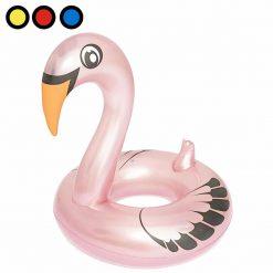 cisne inflable 165 salvavida