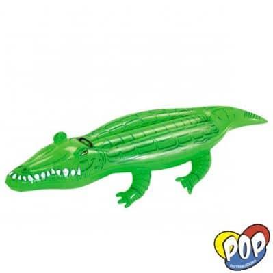 cocodrilo inflable chico juguetes por mayor