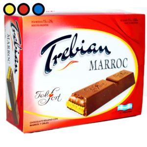 felfort trebian marroc venta online
