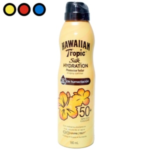 hawaiian tropic silk hidration por mayor