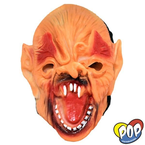 mascara latex merlyn cotillon por mayor