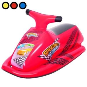 moto de agua inflable 89cm venta