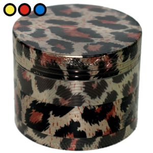 picador metal animal print