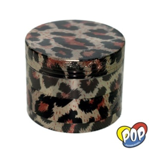 picador metal animal print tabaco por mayor
