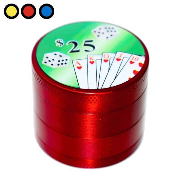 picador metal casino precios por mayor