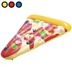 pizza party inflable 188 pileta