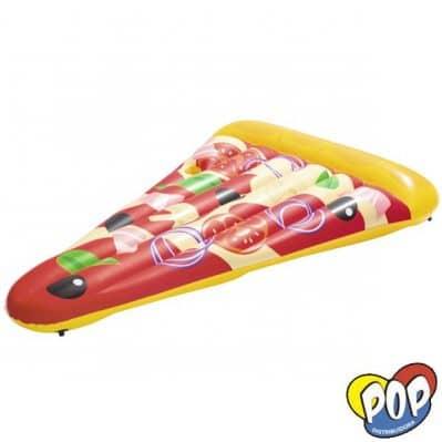 pizza party inflable pileta precios