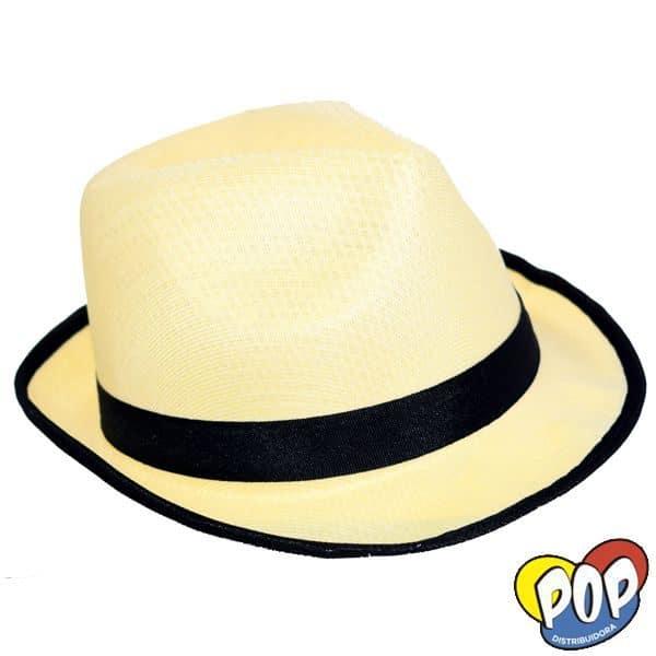 sombrero bahiano guardas fluo
