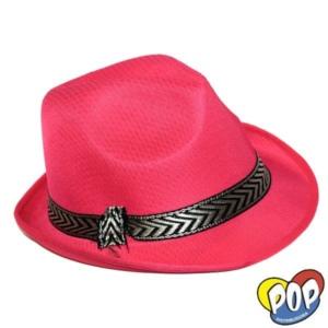 sombrero bahiano rosa precios