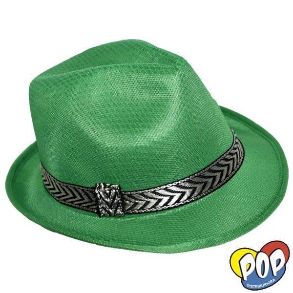 sombrero bahiano verde precios