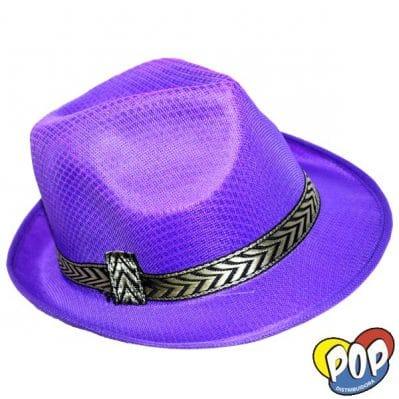 sombreros bahiano violeta precios