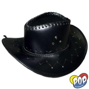 sombrero cowboy cuerina precios por mayor