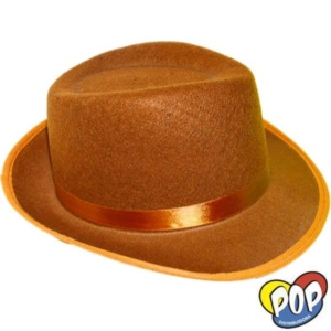 sombrero guapo marron por mayor