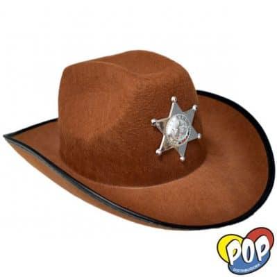 sombrero sheriff estrella precios d9f58e15732