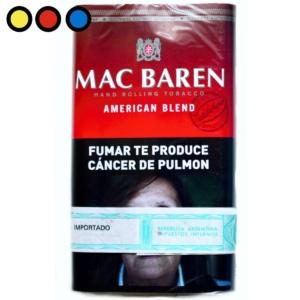 tabaco mac baren american blend precio mayorista