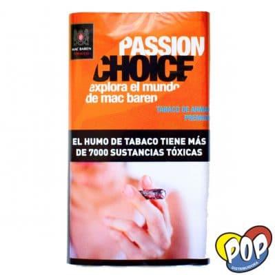 tabaco mac baren passion precios