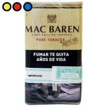 tabaco mac baren pure venta online