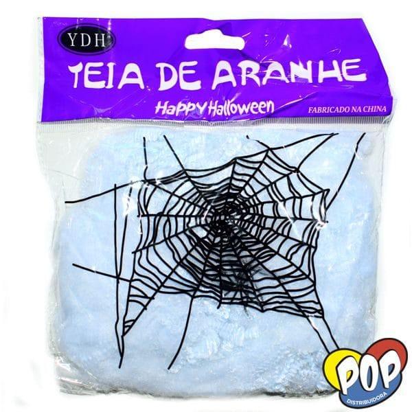 tela de araña cotillon mayorista precios