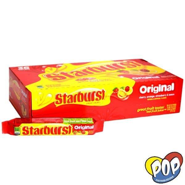 caramelos starburst original venta mayorista