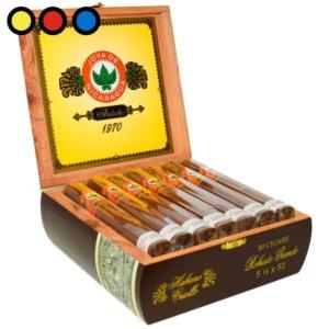 cigarro joya de nicaagua robusto habanos