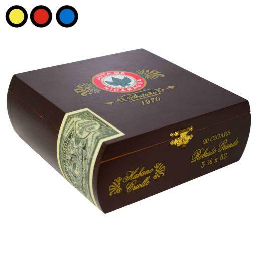 cigarro joya de nicaragua robusto puros precios