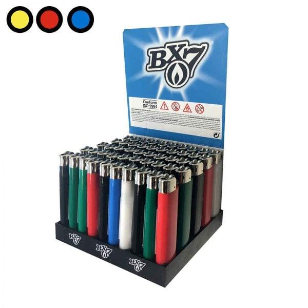 encendedor bx7 color 50 precios