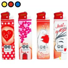 encendedor cricket love venta