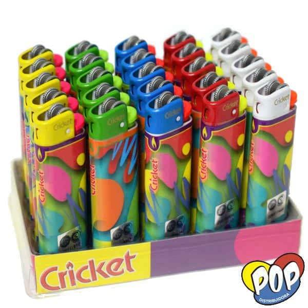 encendedor cricket psyco mayorista precios