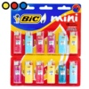 encendedor mini bic por mayor venta