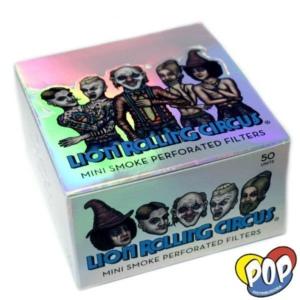filtros lrc de carton mini precios