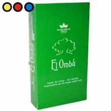 papel ombu cigarrillos precios