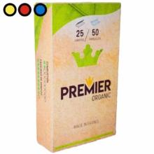 papel premier organic cigarrillos venta