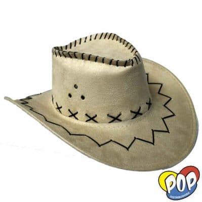 sombrero cowboy gamuza precios mayoristas