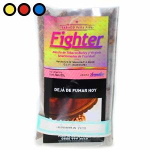 tabaco para pipa fighter aromatico