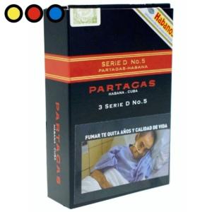 cigarro portagas n5 precio por mayor