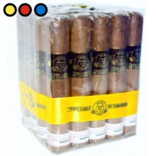 cigarro tlt robusto precios habanos