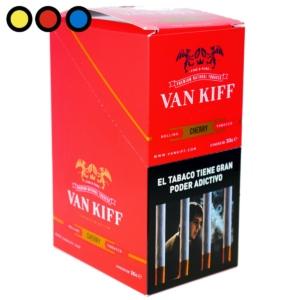 tabaco van kiff cherry venta por mayor