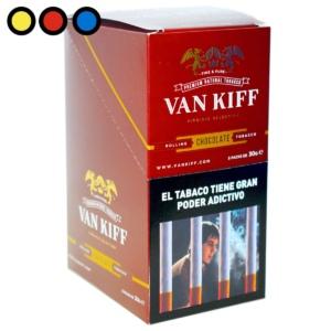 tabaco van kiff chocolate venta online