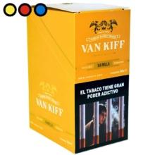 tabaco van kiff vainilla venta online