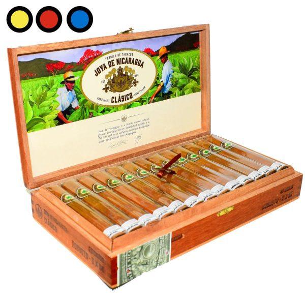 cigarro joya de nicaragua clasico robusto venta online