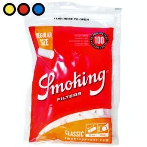filtros smoking orange regular precios mayorista