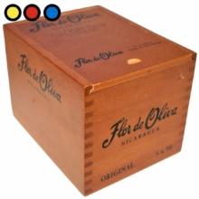 cigarro flor de oliva original 5x50 precios online