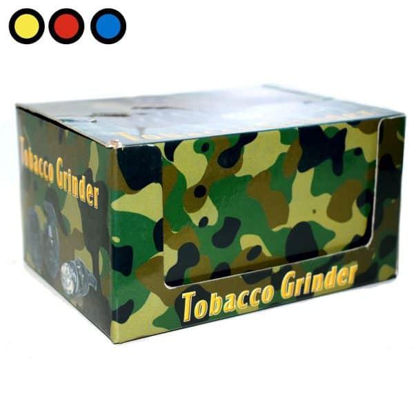 picador granada 3 partes tabaco