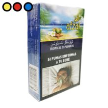 tabaco afzal narguile tropical explosion