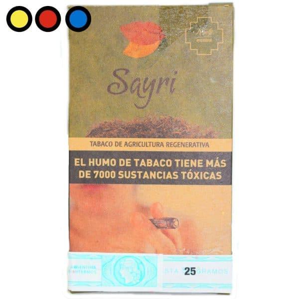 tabaco sayri kintu venta online