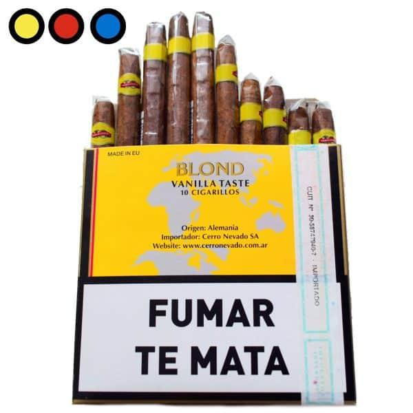 cigarro handelsgold vainilla precios mayoristas