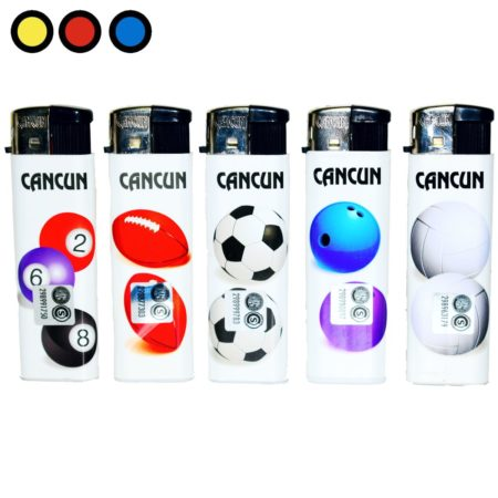 encendedor cancun sports