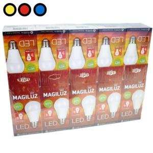 lampara led magilz 7w calida precio mayorista